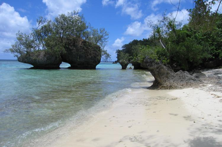 A GUIDE TO SETTLING IN THE SAFE HAVEN OF THE SOUTH PACIFIC