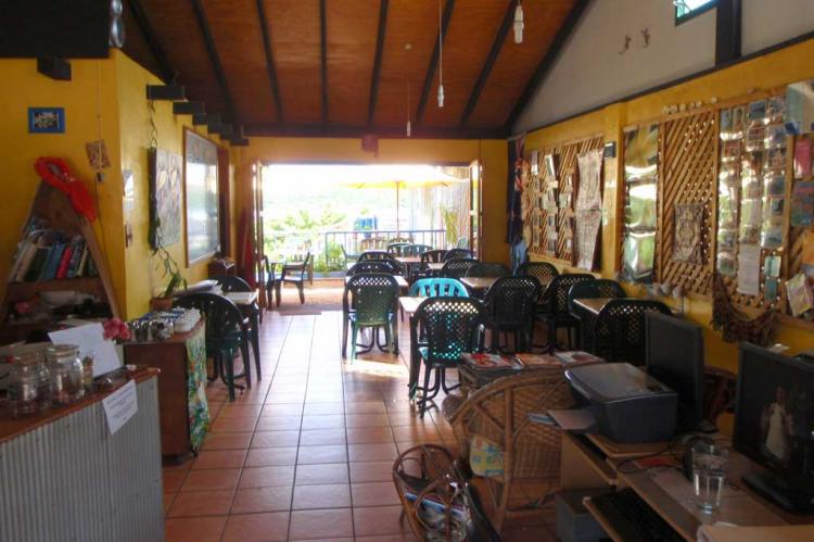 Tropicana Cafe, Vava'u Island Group, Tonga, South Pacific