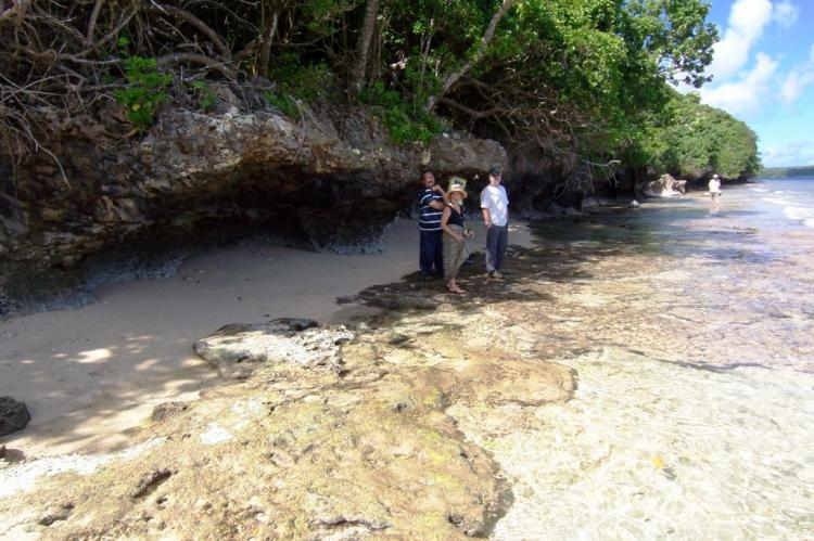 Waterfront and Oceanview lots for sale in Vavau Island Group, Tonga